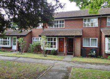 Odell Place, Edgbaston, Birmingham B5. 2 bed flat