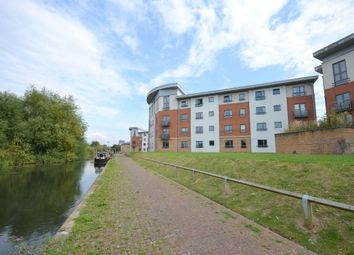 Thumbnail 2 bedroom flat for sale in West Cotton Close, Northampton