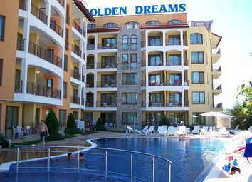 """Thumbnail 1 bed apartment for sale in Complex """"Golden Dreams"""", Sunny Beach, Bulgaria"""