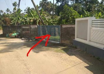 Thumbnail Land for sale in Edapally, India
