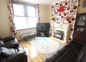 Thumbnail 5 bed terraced house for sale in Brixton Road, Preston