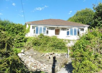 Thumbnail 2 bed detached bungalow for sale in Vaynor Lane, Cefn Coed, Merthyr Tydfil