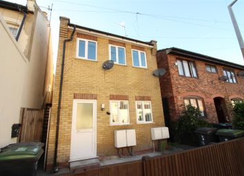 Thumbnail 3 bedroom flat for sale in Moorefield Road, London
