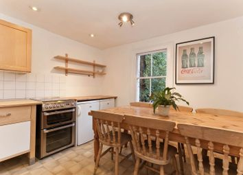 Thumbnail 4 bed flat to rent in Vauxhall Grove, Vauxhall, London, Greater London
