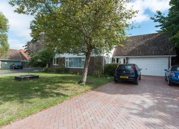 Old Hall Drive, Cliffsend, Ramsgate CT12. 6 bed detached house