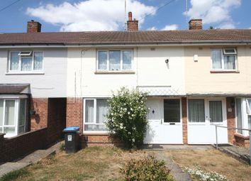 Thumbnail 2 bed terraced house to rent in Belsize Road, Hemel Hempstead