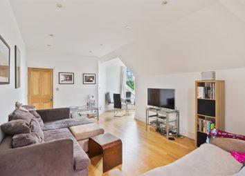 Thumbnail 2 bed flat to rent in Lyndhurst Gardens, Belsize Park, London