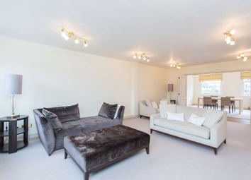 Thumbnail 3 bed flat to rent in York Terrace West, Regents Park