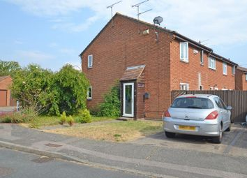 Thumbnail 1 bed property to rent in Merleburgh Drive, Kemsley, Sittingbourne