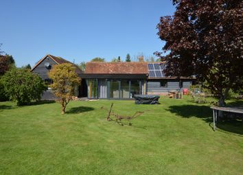 Thumbnail 4 bed detached house for sale in Meadle, Aylesbury