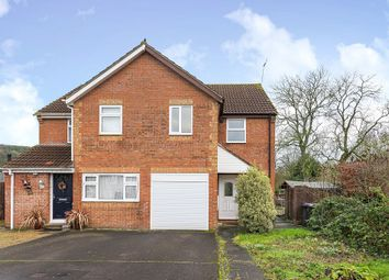 3 bed semi-detached house for sale in Rectory Close, Warminster BA12