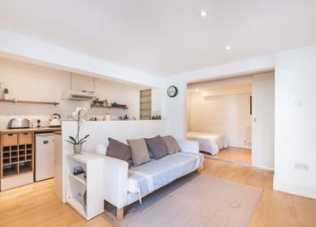 Thumbnail  Studio for sale in Battersea Rise, London
