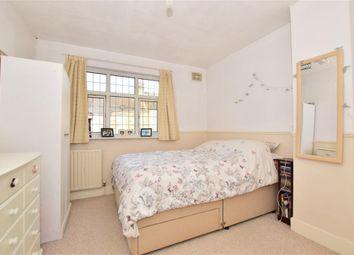 Thumbnail 4 bedroom terraced house for sale in Dudley Road, Northfleet, Gravesend, Kent