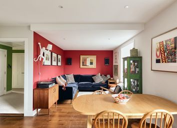 Church Road, Upper Norwood SE19. 3 bed flat for sale