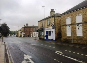 Thumbnail Retail premises for sale in Dale Street, Ossett