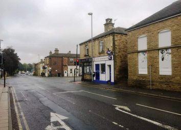 Thumbnail Retail premises for sale in Ossett WF5, UK