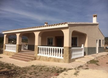 Thumbnail 3 bed country house for sale in Pinoso, Spain