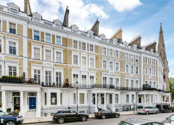 Thumbnail 1 bed flat to rent in Cranley Gardens, South Kensington, London