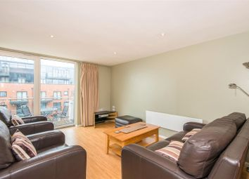 Thumbnail 2 bedroom property for sale in Sirocco, 33 Channel Way, Southampton