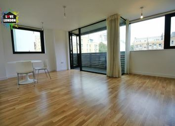 Thumbnail 2 bed flat to rent in Pear Tree Street, Old Street, London