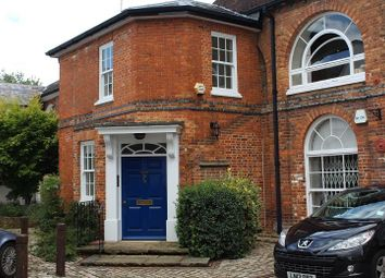 Thumbnail Office to let in First Floor Morley House, Badminton Court, Church Street, Amersham, Buckinghamshire