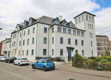Thumbnail 3 bed flat for sale in High Street, Upton, Northampton