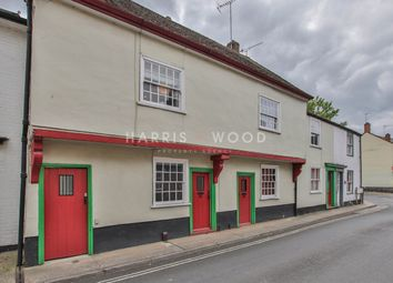 2 bed terraced house for sale in Northgate Street, Colchester CO1