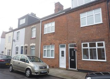 Thumbnail 3 bed terraced house to rent in Haigh Street, Cleethorpes