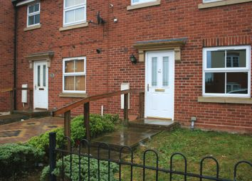 Thumbnail 3 bed semi-detached house to rent in Crown Street, Birmingham