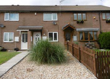 Thumbnail 2 bed terraced house for sale in Heol Castell Coety, Bridgend, Bridgend.