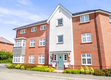 Thumbnail 2 bed flat for sale in Hercules Road, Calne