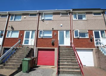 2 bed terraced house for sale in Grantley Gardens, Mannamead, Plymouth PL3