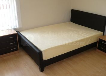Thumbnail 4 bed shared accommodation to rent in Hastings Street, Loughborough, Leicestershire