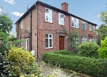 Thumbnail 2 bed flat to rent in Shelley Close, Greenford