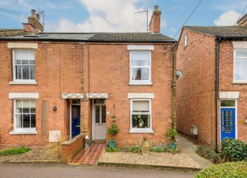 Thumbnail 3 bed end terrace house for sale in Wolverton Road, Castlethorpe, Milton Keynes