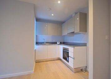 The Vale, London NW11. 1 bed flat