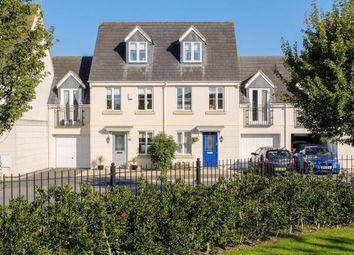 Thumbnail 3 bed semi-detached house for sale in Rosebay Gardens, Cheltenham, Gloucestershire