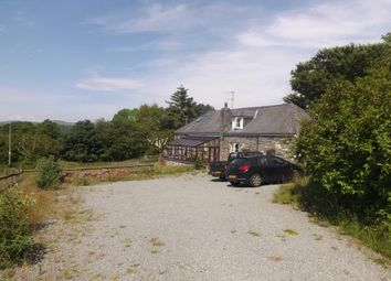 Thumbnail 2 bed detached house for sale in Llanbedr, Gwynedd