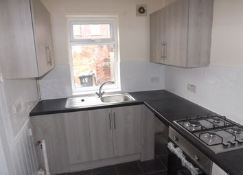 Thumbnail 2 bed end terrace house to rent in Abbott Street, Hexthorpe, Doncaster