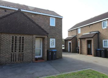 Thumbnail 1 bed terraced house for sale in The Fairway, Deal