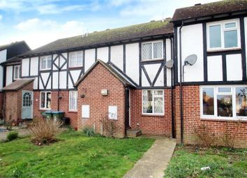 Thumbnail 2 bed terraced house to rent in Keelson Way, Littlehampton