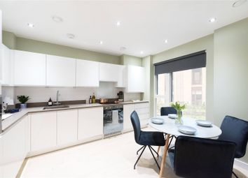 Thumbnail 2 bed flat for sale in London Lane, Flat 16, 32 London Lane
