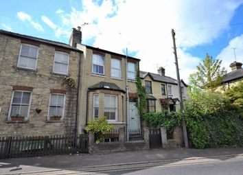 Thumbnail 4 bed terraced house to rent in East Street, Saffron Walden