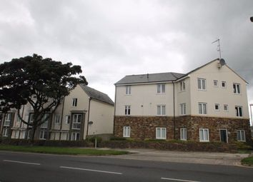 Thumbnail 2 bed property to rent in Clittaford Road, Southway, Plymouth