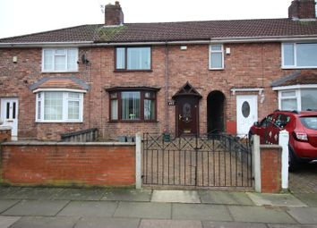 Thumbnail 3 bed terraced house for sale in Dwerryhouse Lane, Liverpool, Merseyside