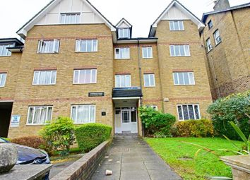 Thumbnail 2 bed flat to rent in Coachman Lodge, Friern Park, London