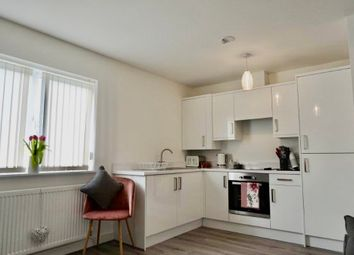 Thumbnail 2 bedroom flat for sale in 12 Llys Marcwis, Ffordd Caergybi, Llanfairpwllgwyngyll, Isle Of Anglesey