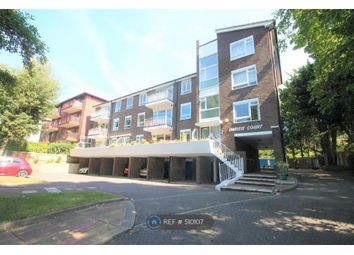 Thumbnail 2 bed flat to rent in Dairsie Court, Bromley