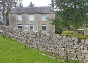 Thumbnail 3 bed detached house for sale in Yarrow, Hexham