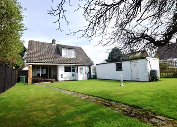 Thumbnail 4 bed detached house for sale in Downleaze, Portishead, Bristol